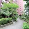 2LDK Apartment to Buy in Osaka-shi Tennoji-ku Common Area