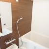 3LDK Apartment to Rent in Chuo-ku Bathroom