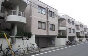 3DK Mansion in Egota - Nakano-ku