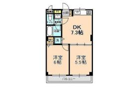 松戸市西馬橋相川町-2DK{building type}