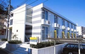 1K Apartment in Tsukui - Yokosuka-shi