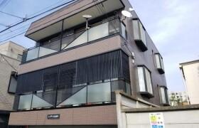 新宿区 矢来町 2LDK マンション