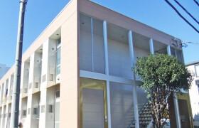 1K Apartment in Sakai - Musashino-shi
