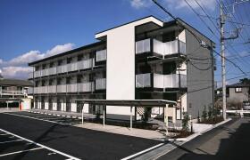 小田原市中曽根-1K公寓大廈