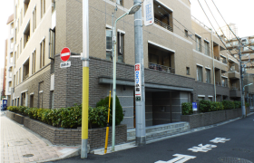 1K 맨션 in Akasaka - Minato-ku