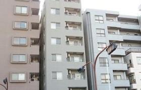 1K Mansion in Haginaka - Ota-ku