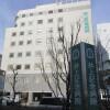 1LDK Apartment to Rent in Chiba-shi Chuo-ku General hospital