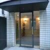 在港區內租賃3LDK 公寓大廈 的房產 Building Entrance