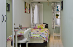 ♠♠{Share House] Modern Living Kanda - Guest House in Chiyoda-ku