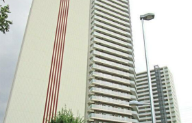 2LDK Mansion in Oyamacho - Sagamihara-shi Midori-ku
