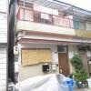 2LDK House to Buy in Osaka-shi Nishinari-ku Exterior