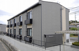 1K Apartment in Tokubo - Kurashiki-shi
