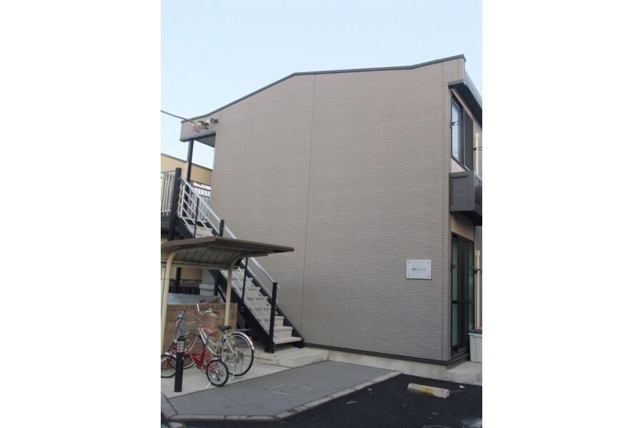 1K 아파트 to Rent in Tokorozawa-shi Exterior