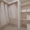 1LDK Apartment to Buy in Osaka-shi Chuo-ku Storage