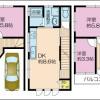 3LDK House to Buy in Osaka-shi Minato-ku Interior