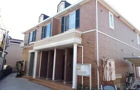川崎市高津区坂戸-1LDK公寓