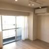 在台東區內租賃1DK 公寓大廈 的房產 內部