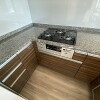 3LDK Apartment to Rent in Chuo-ku Kitchen