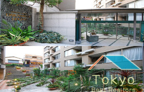 澀谷區代官山町-1R公寓大廈