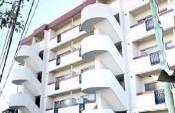 2LDK {building type} in Shinkoiwa - Katsushika-ku