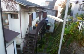 新宿区 須賀町 2K アパート