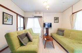 2DK House in Hommachi - Shibuya-ku
