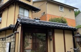Whole Building {building type} in Masuyacho - Kyoto-shi Higashiyama-ku
