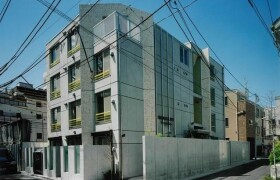涩谷区富ヶ谷-1R公寓大厦