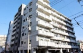 1K {building type} in Kotsukicho - Kagoshima-shi