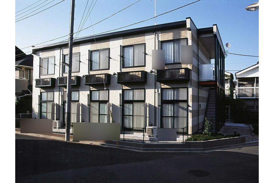1K 아파트 to Rent in Nerima-ku Exterior