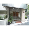 1R Apartment to Buy in Chiyoda-ku Entrance Hall