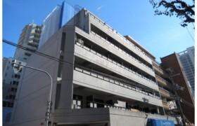 1R {building type} in Yorikimachi - Osaka-shi Kita-ku
