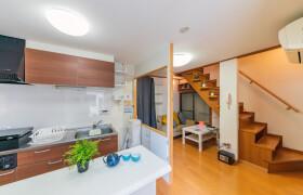 2LDK House in Asakusa - Taito-ku
