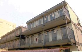 1K Apartment in Kashiwacho - Tachikawa-shi