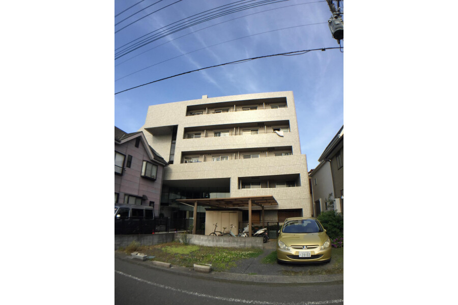 1R Apartment to Buy in Hachioji-shi Exterior