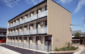 1K Mansion in Unane - Kawasaki-shi Takatsu-ku