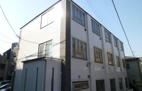 1K Mansion in Higashigotanda - Shinagawa-ku