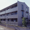 1K Apartment to Rent in Yashio-shi Exterior