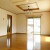 3LDK House to Rent in Yokosuka-shi Living Room