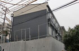 1K Apartment in Shirahata minamicho - Yokohama-shi Kanagawa-ku