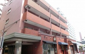 1R {building type} in Matsuzakicho - Osaka-shi Abeno-ku