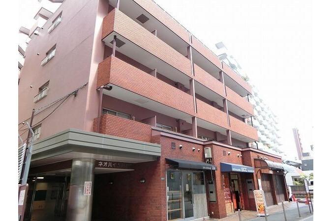 1R Apartment to Buy in Osaka-shi Abeno-ku Interior