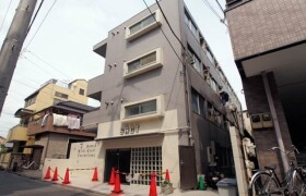 1K {building type} in Nishitakenotsuka - Adachi-ku