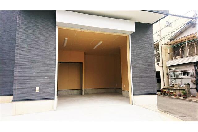 1R Warehouse to Rent in Sakai-shi Nishi-ku Storage
