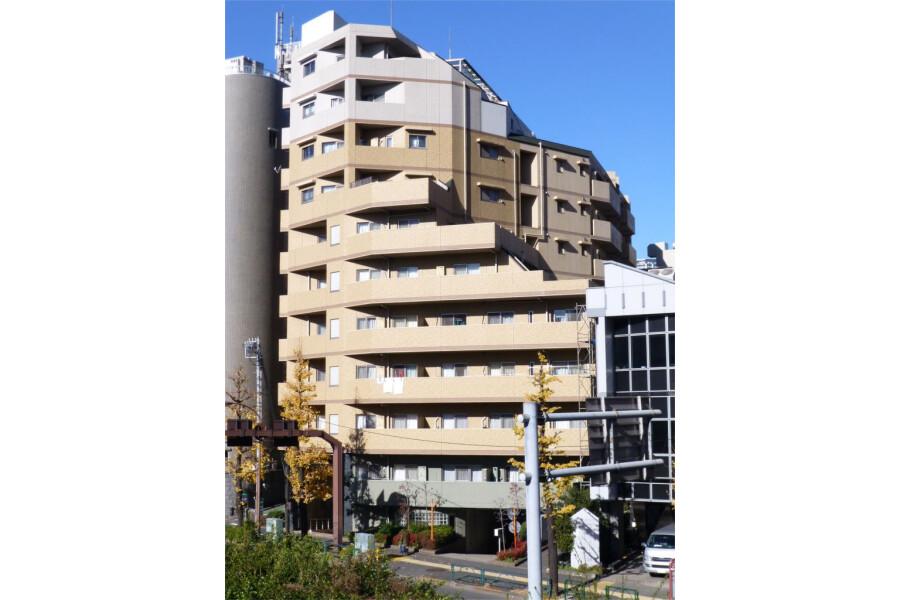 1SLDK Apartment to Rent in Bunkyo-ku Exterior