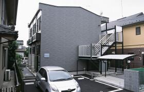1K 아파트 in Yokodai - Sagamihara-shi Chuo-ku