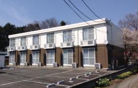 1K Apartment in Ayashichuo - Sendai-shi Aoba-ku