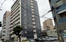 1K {building type} in Komondomachi - Fukuoka-shi Hakata-ku