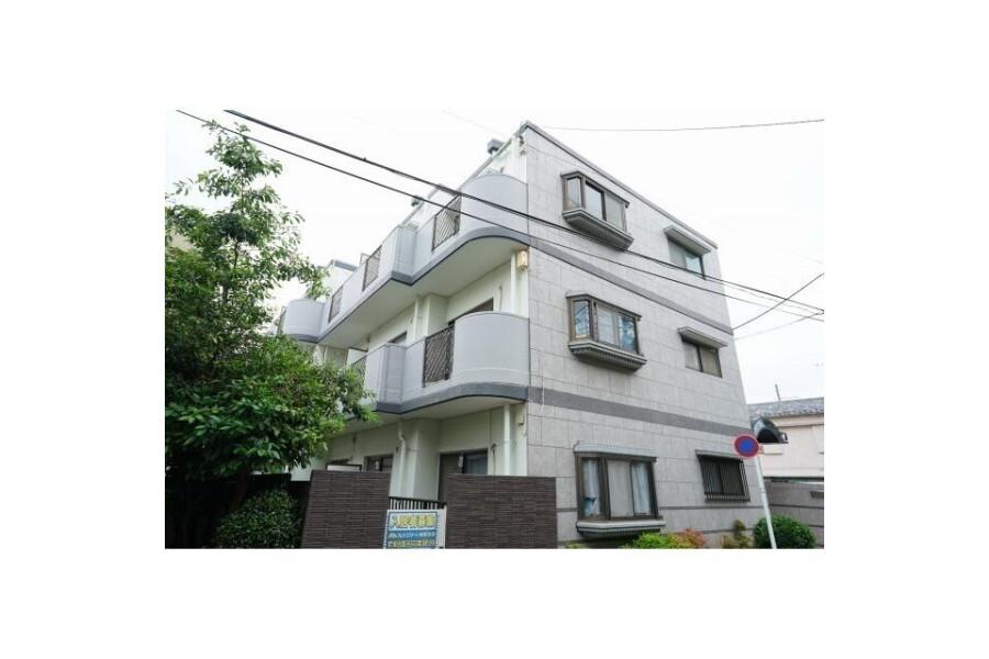 2DK マンション 世田谷区 外観