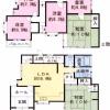5LDK House to Buy in Kamakura-shi Floorplan